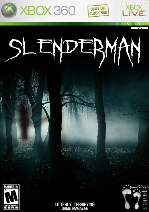 Slender Man Stabbing Story Slender Man Stories Often