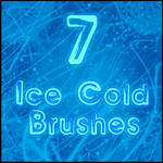 Ice Cold Brushes by MegaLancer