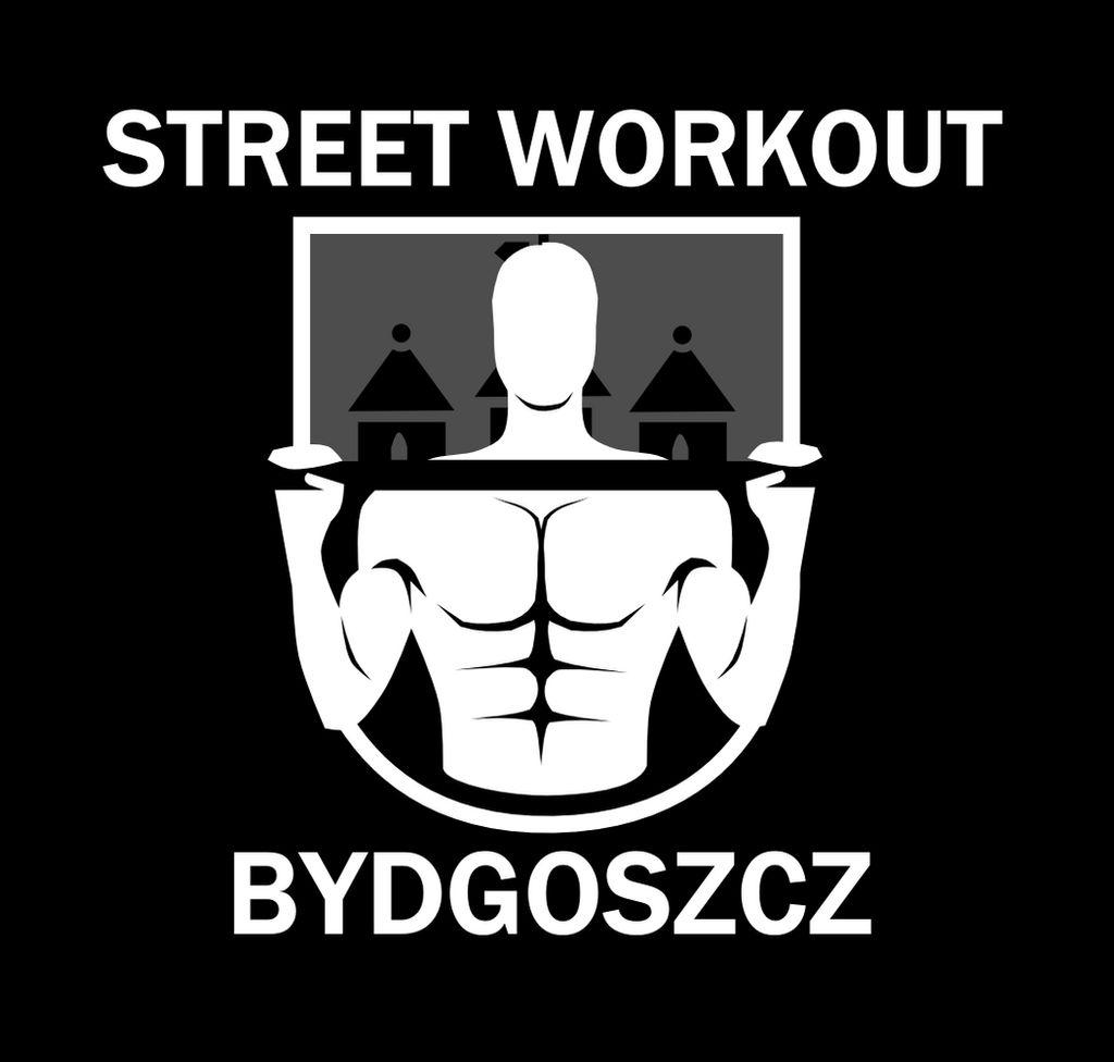 Street workout logo 2