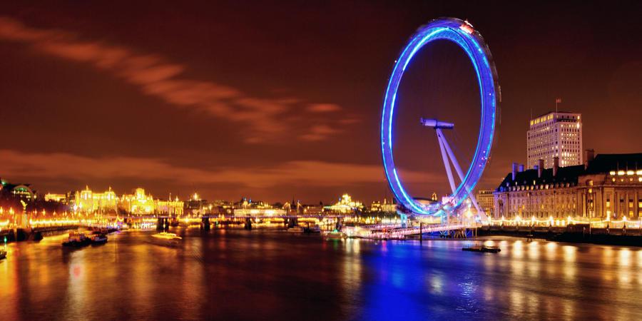 midnight in london by oeminler