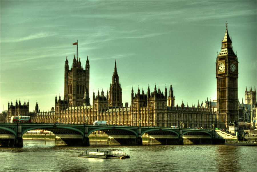 good morning parliament by oeminler