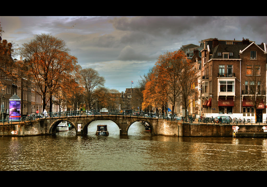from amsterdam with love 2 by oeminler