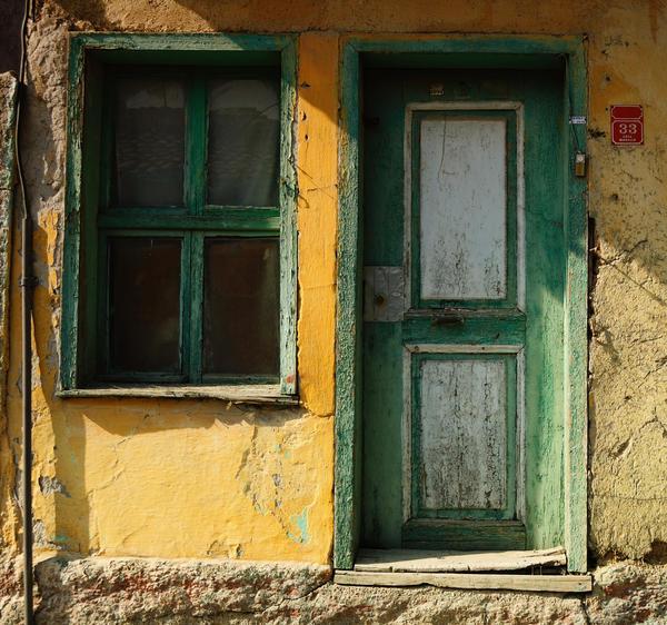 odunpazari evleri by oeminler