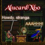 AlucardX60 Comic avatar by AlucardX60
