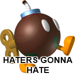 Haters Gonna Hate by AlucardX60