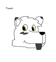 Foxeh by lainthedragonite149