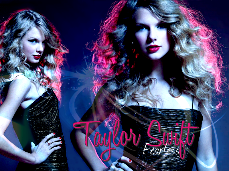 Taylor Swift Wallpaper by ~Meeltje2951 on deviantART
