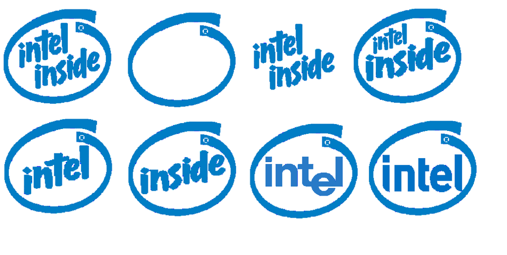 intel inside logo bloopers by happaxgamma on deviantart rh happaxgamma deviantart com intel inside logo trademark intel inside logo maker