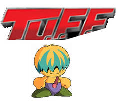 Tuff by happaxgamma