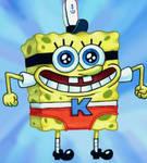 Spongebob Underpants