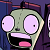 Invader Zim Gir Dog Suit 2019 Icon