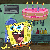 Spongebob Birthday Icon