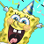 Spongebob Birthday Blowout Icon