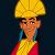 Emperor's New Groove Kuzco Icon