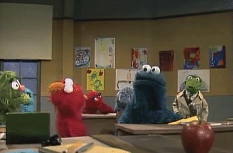 Muppets School by happaxgamma on DeviantArt