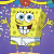 Spongebob Underpants Party Icon