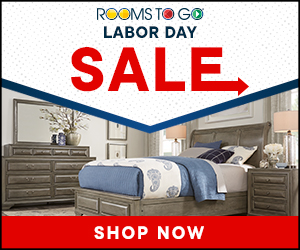 Rooms To Go Labor Day Sale Ad By Happaxgamma On Deviantart