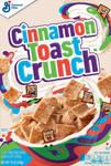 Cinnamon Toast Crunch Box September 2019