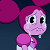 Steven Universe The Movie Spinel Crying Icon