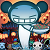 Pucca Ghost Icon
