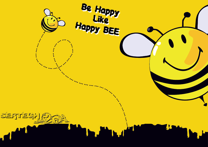 Happy Bee Be Happy 111385958 on Technical Writer
