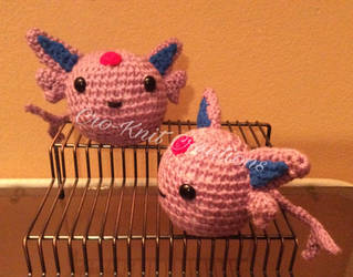 Cro-Knit Creations by Cro-KnitCreations