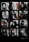 12 pictures from Snape s life