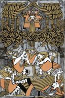 The Sons of Ivaldi var2 by Hellanim
