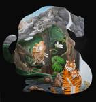 Jungle Cat Compliation