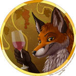 foxes and wine