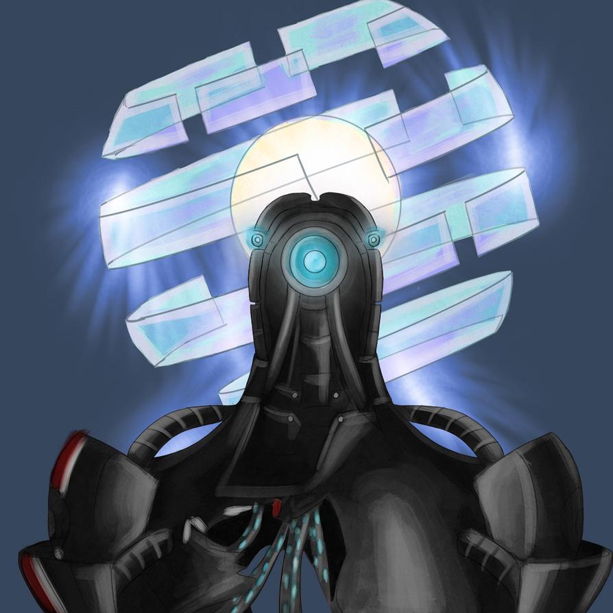 Legion by randomtenso