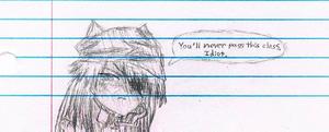 Condescending AP Psych Asuka