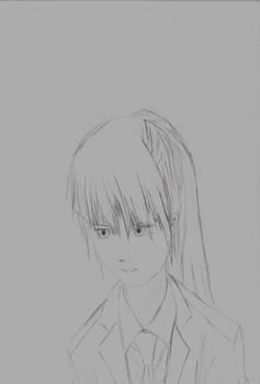 Yayoi Kunizuka Profile/Portrait