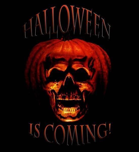 Beware the spooky month! by LoonyMaddie