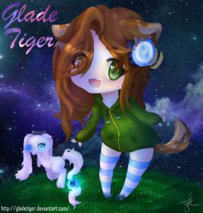 GladeTiger's Profile Picture