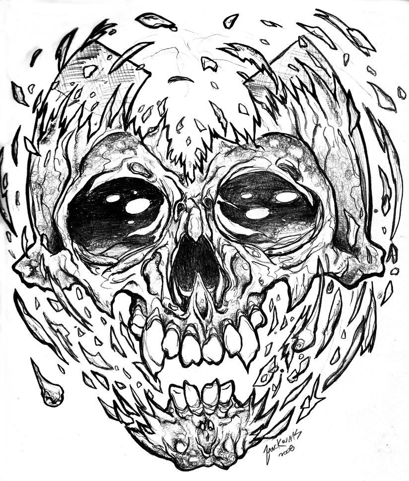 Metallica DEATH MAGNETIC By NickMockoviak On DeviantArt