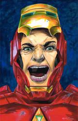 Iron Ozzy