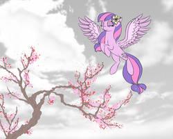 (REQUEST) Moonlight Blossom