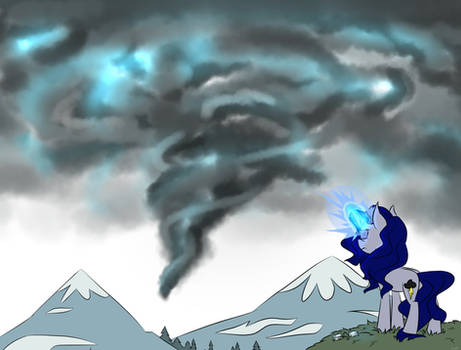 (REQUEST) Thunderstorm