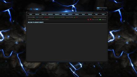 Themes Tracker #2 by GFX-AEON