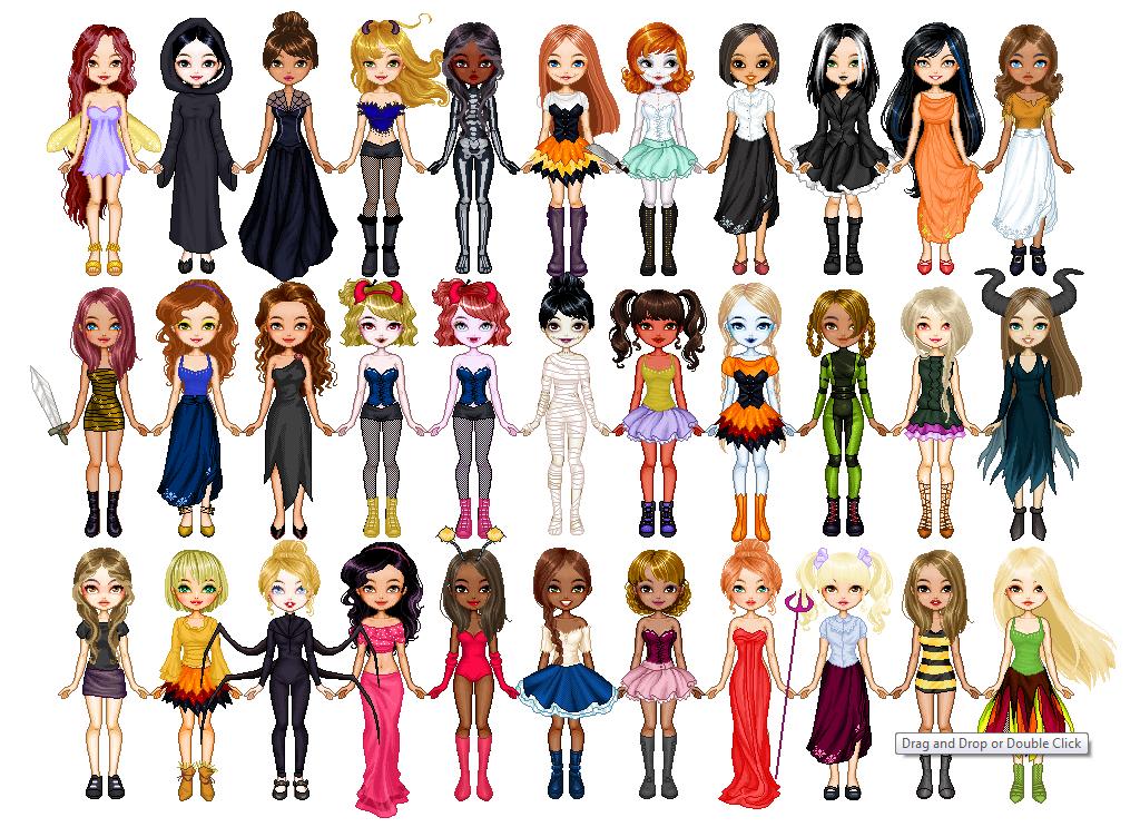 Paper writer online dolls documentary