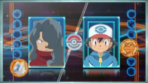 Ash vs Tobias - The Rematch