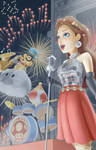 Happy New Year 2021- Pauline