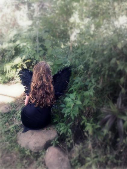 In the Garden by hievreyone