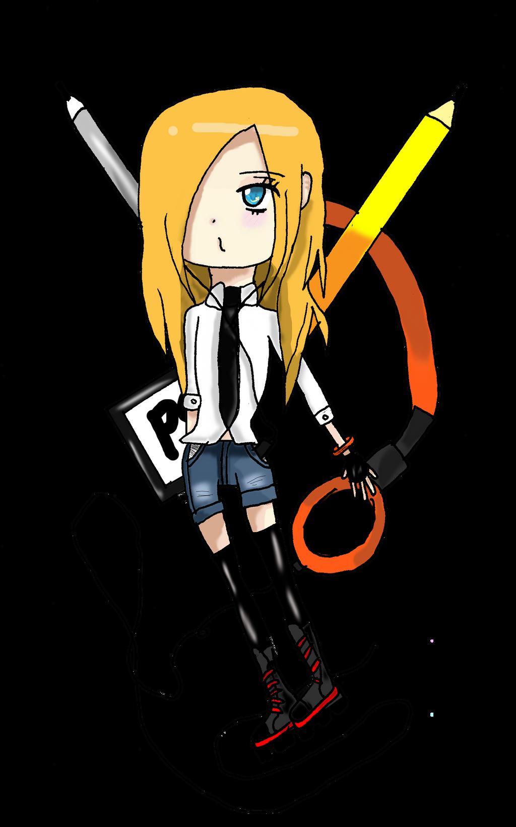 Izumi224's Profile Picture
