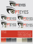 Opteyes Logo