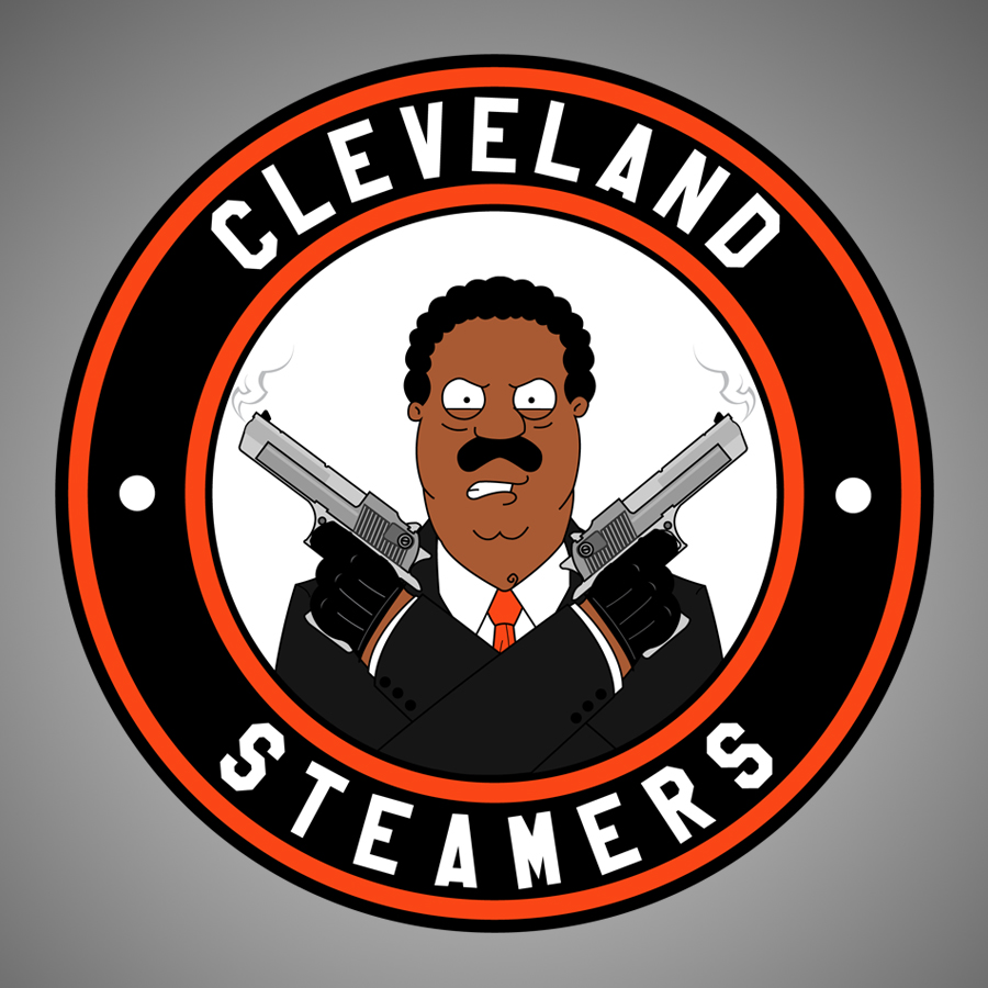 Cleveland Steamers
