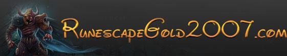 RunescapeGold2007.com Logo by RunescapeGold2007