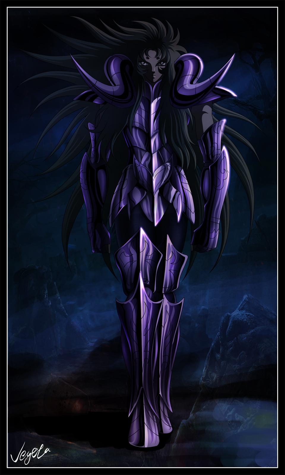 1ª Aventura - Ameaça Fantasma no Santuário - ( Final ) - Página 19 Aries_no_shion_by_anheitianm-d4zowon