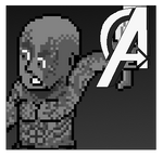 Habbo Drax Avengers Endgame